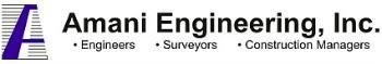 Amani Engineering Logo